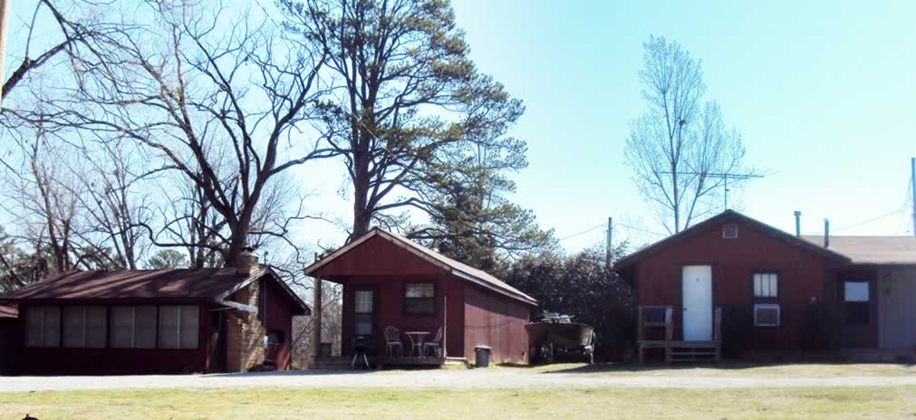Y - Cabin Resort near Lake Norfork